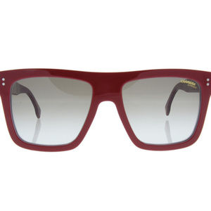 Carrera CA 1010/S C9AHA Red Sunglasses ODU